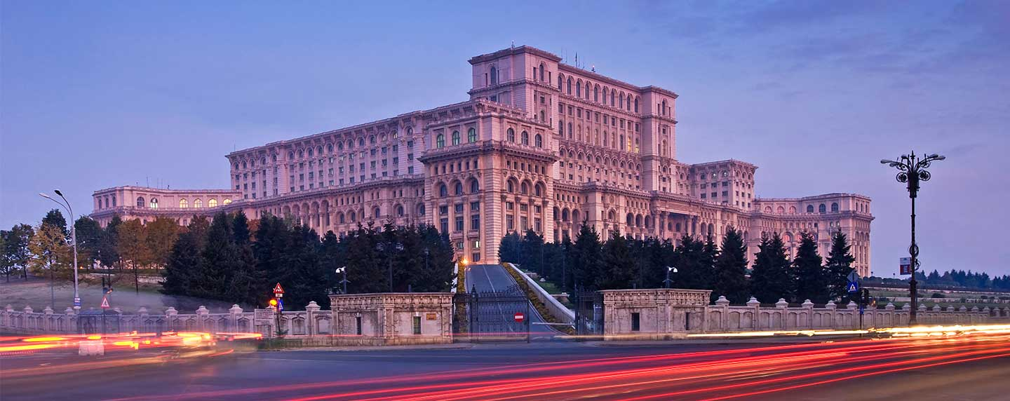 Find luxury for less in Bucharest