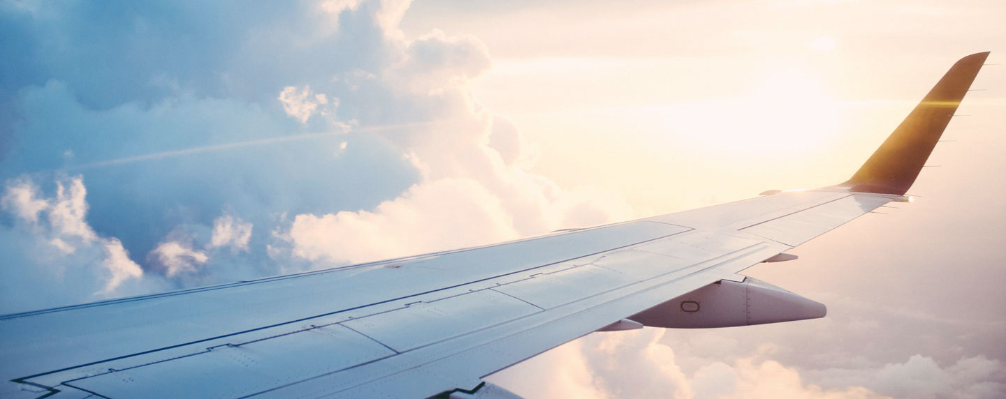 Use these tools to find the cheapest flight
