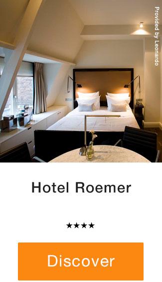 Amsterdam Hotel Roemer