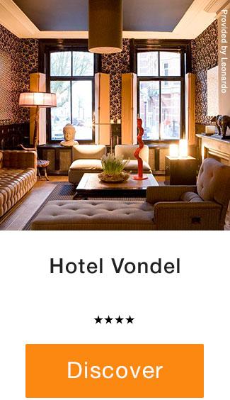 Amsterdam Hotel Vondel