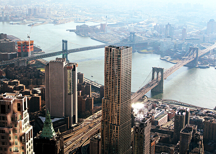 48 hrs New York: The Chill Travel Guide – Brooklyn On A Budget