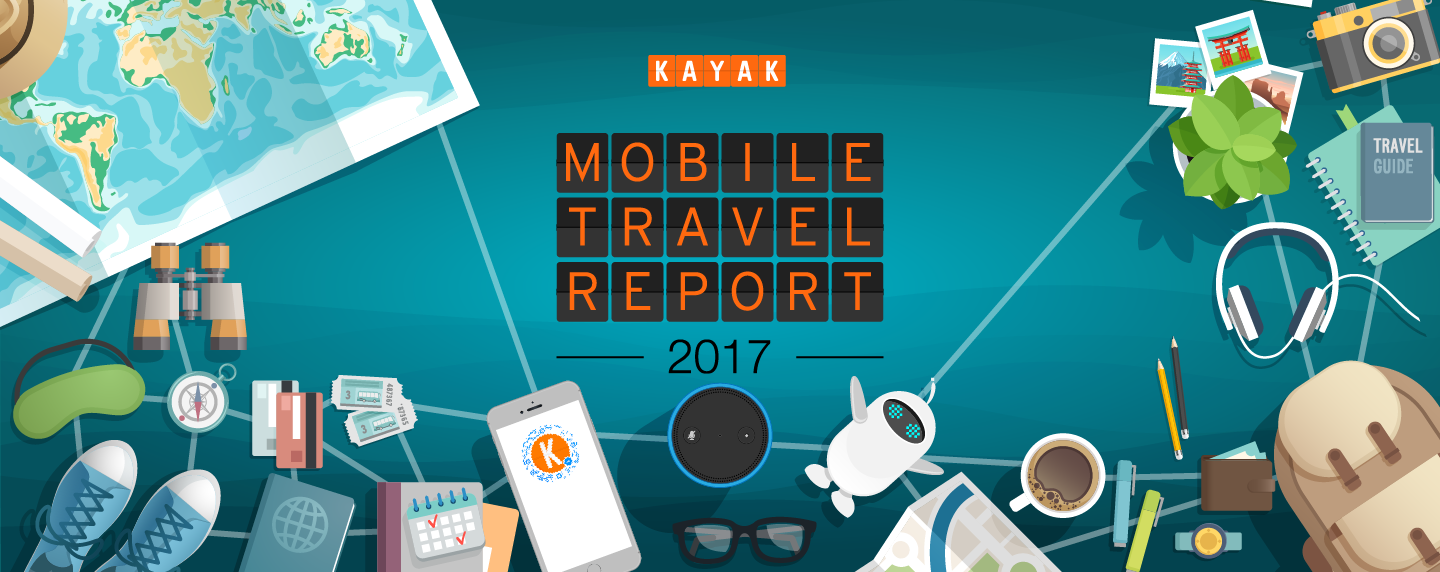 Mobile Travel Report
