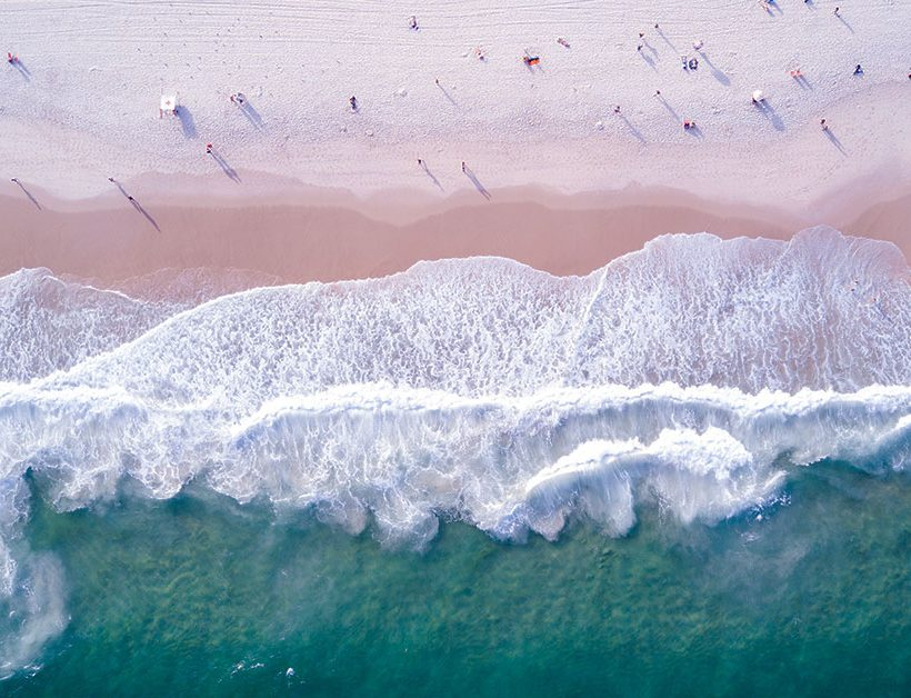 The top 5 most beautiful beaches in the world