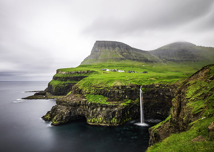 No man's land: The 14 best remote holiday destinations