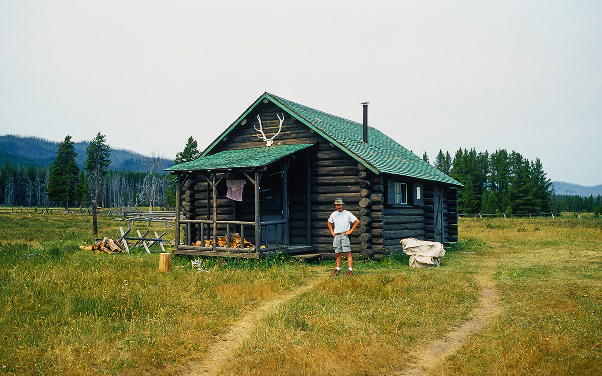 The Bob Wilderness