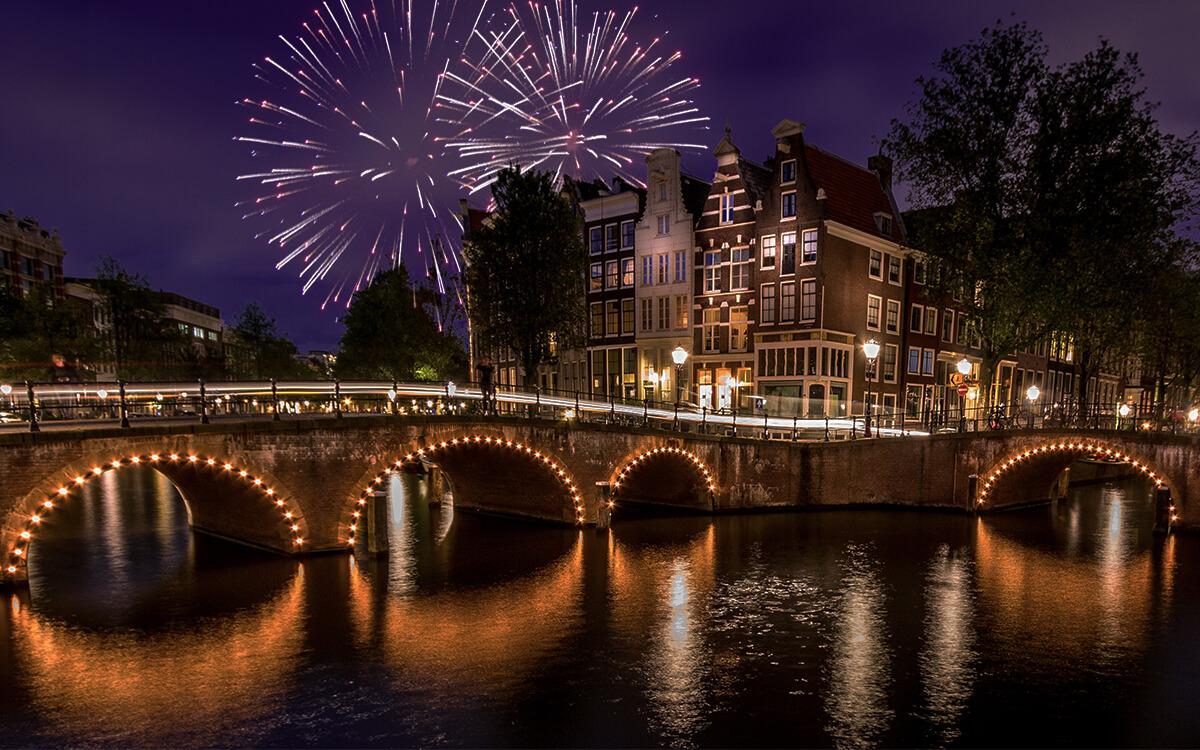 Cheap New Years Eve Amsterdam
