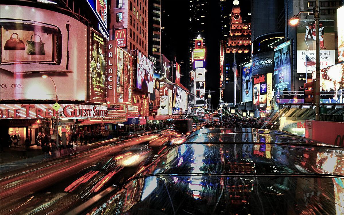 Cheap New Years Eve New York