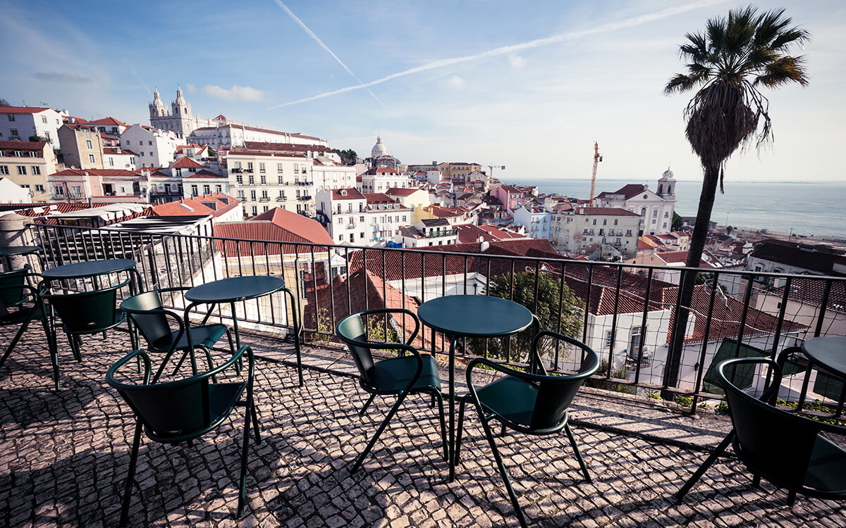 Cheap New Years Eve Lisbon