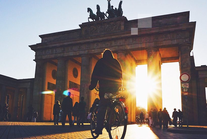 A confident traveller's guide to Berlin