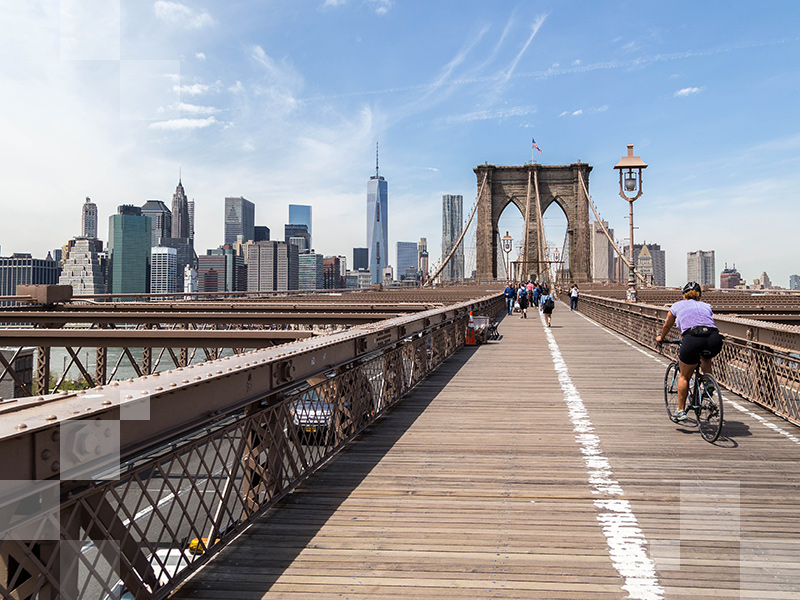 Brooklyn boasts a variety of unique accommodation options, from wallet-friendly to upscale luxury.