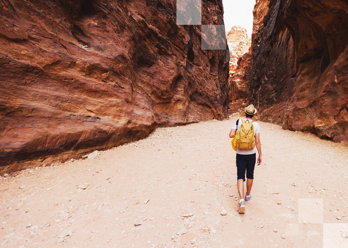 Solo and confident: expert tips for planning a solo trip