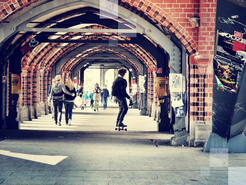 Skip Oktoberfest and visit cool, cultural hub Berlin instead