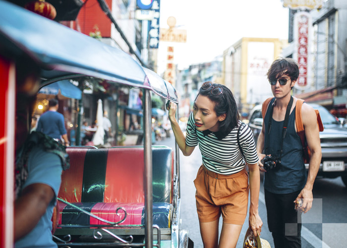 12 reasons to go to Bangkok: The best reason to visit each month