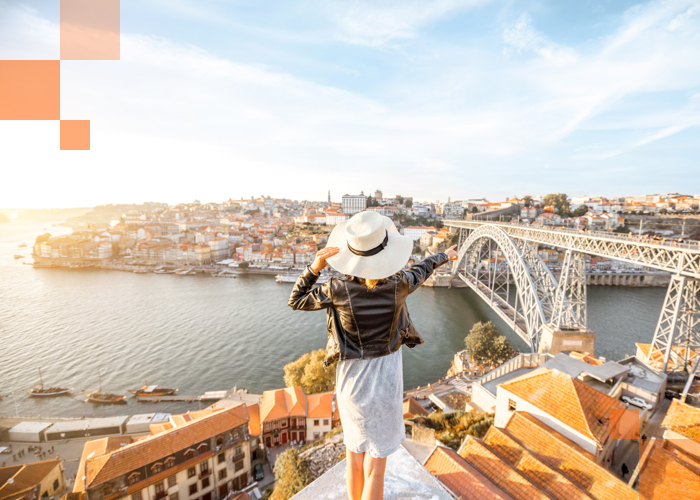 6 autumn flights from the UK for less than £50