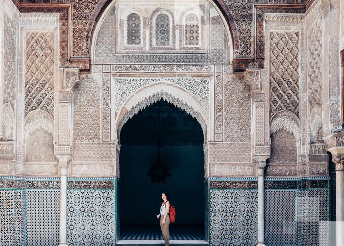 A confident traveller's guide to Marrakech
