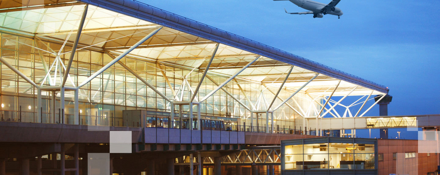 Drop-Off Fees at Airports Double in Two Years