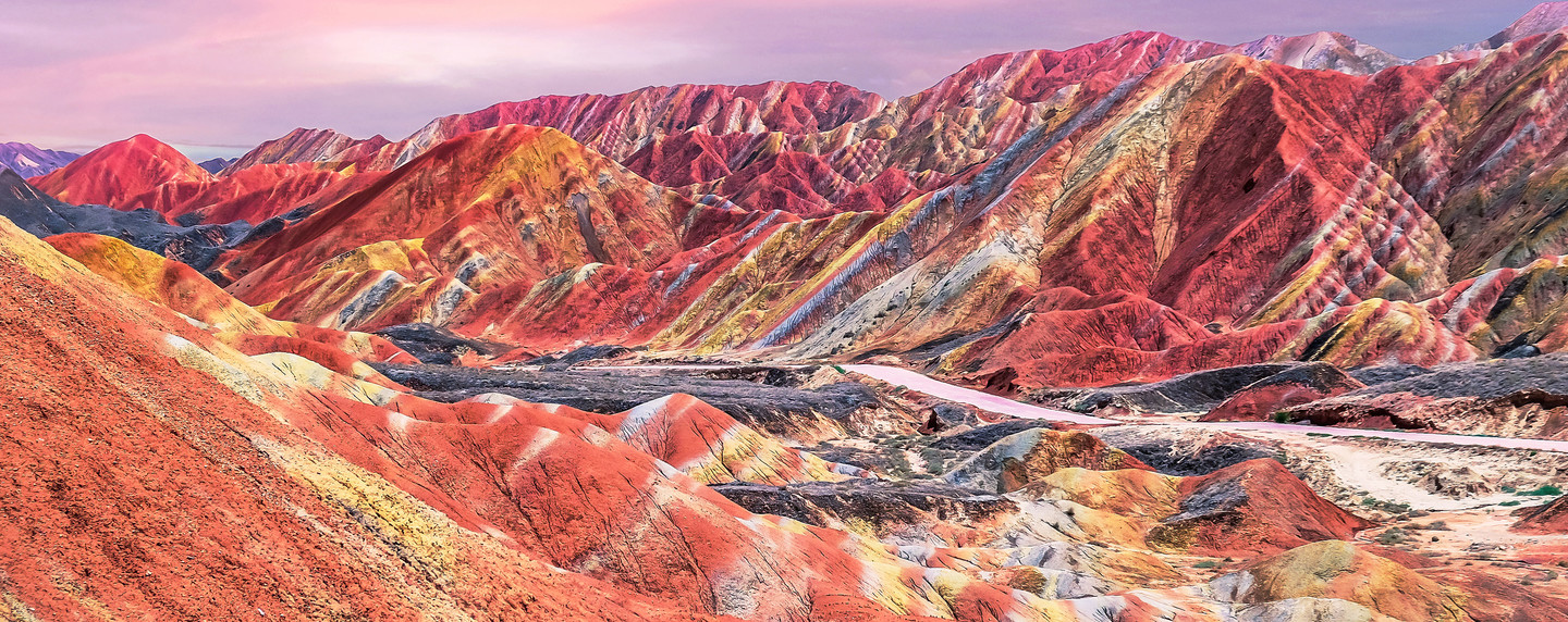 Meet the Lunar-Likes! The Top Ten Lunar Landscapes on Earth Revealed
