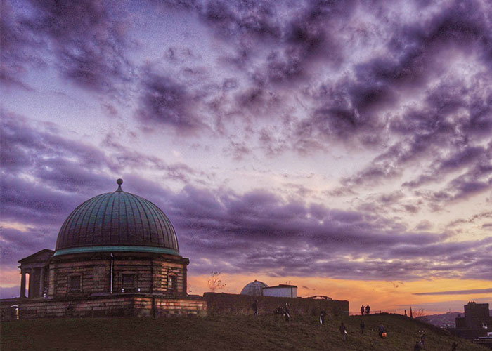 The 11 best free things to do in Edinburgh