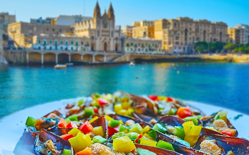 Eat your heart out: an introduction to Maltese cuisine