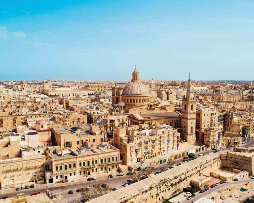 City break in Valletta: 3 days of history, culture and cuisine