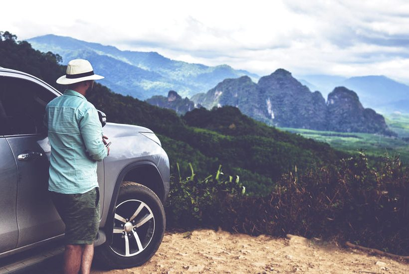 Hit the road with a hybrid or electric car hire