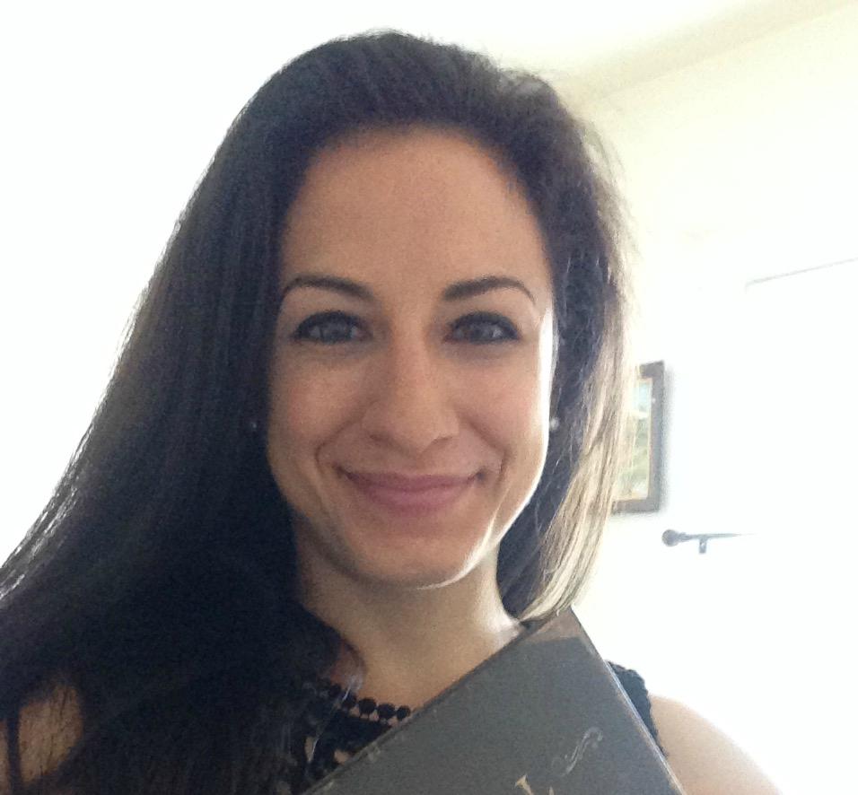 Author's thumbnail (Stephanie Campisi)