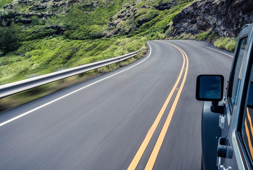 When is the best time to book a car hire?