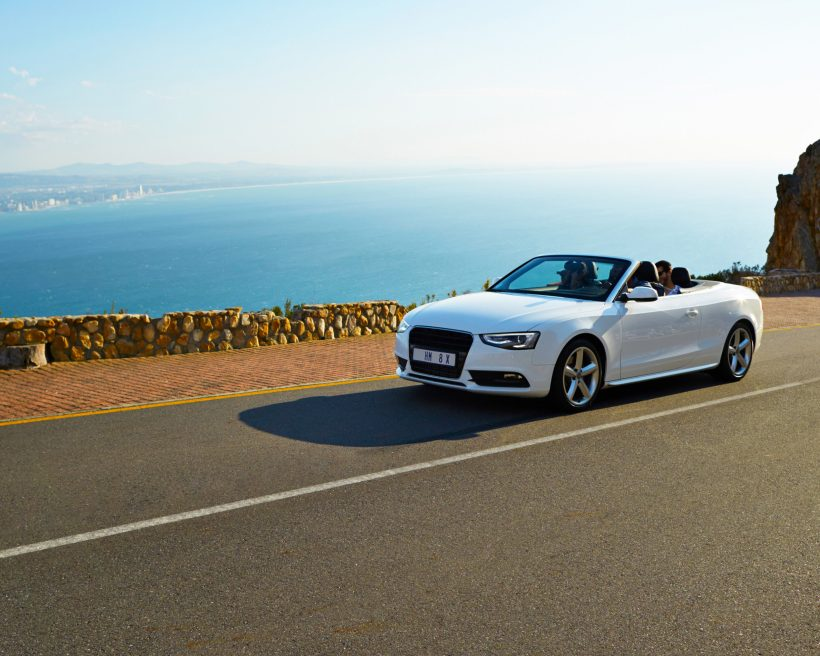 How to get the best car hire deals