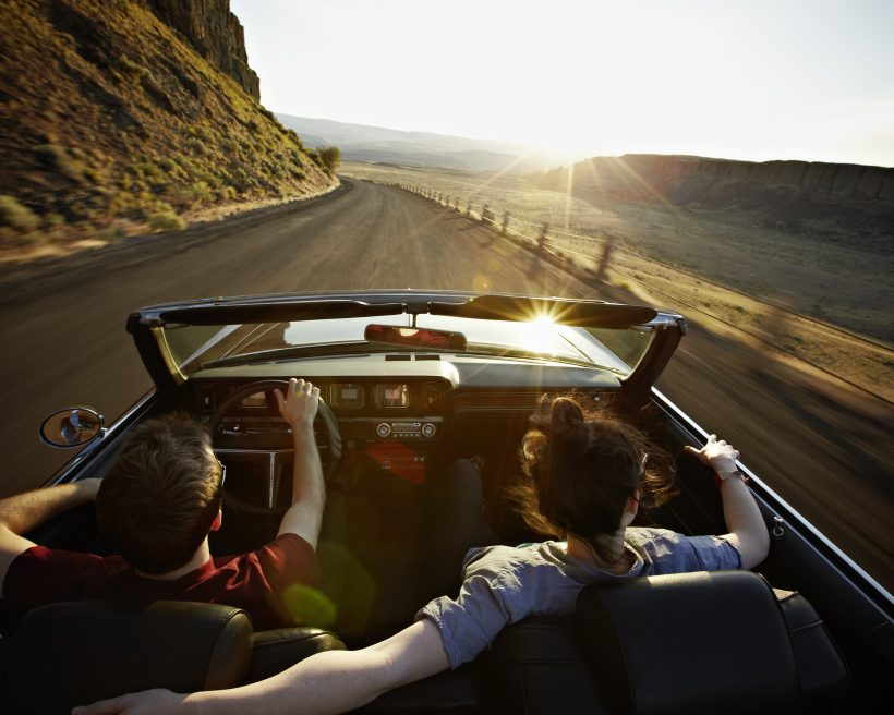 4 European road trips for later in the year