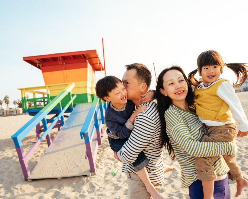 Autumn travel: 5 alternative family-friendly destinations