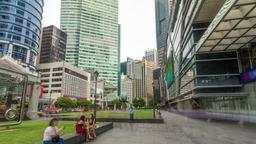 Singapore hotels near Raffles Place