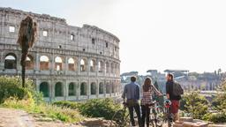 Find cheap flights from London Gatwick Airport to Rome Fiumicino Airport
