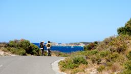 Rottnest Island hotel directory