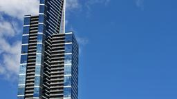 Melbourne hotels near Eureka Tower