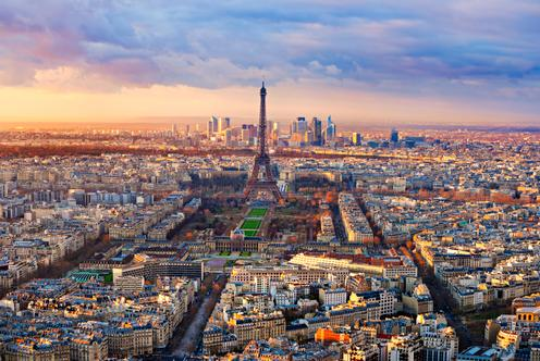 Deals for Hotels in Paris