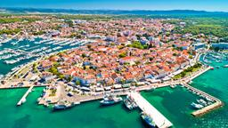 Biograd na Moru bed & breakfasts