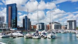Find cheap flights from Kuwait City to Southampton