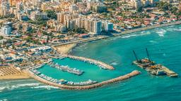 Larnaca hotels near Larnaca Fort