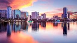 Find cheap flights from London Southend to Orlando Airport