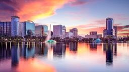Find cheap flights from Manchester to Orlando Sanford Intl