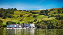 Windermere hotels near Orrest Head