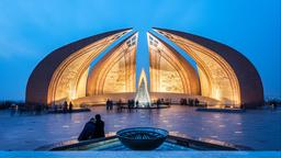 Find cheap flights from London Gatwick Airport to Islamabad