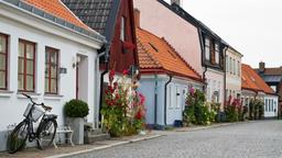 Ystad car hire