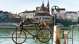 Find cheap flights from Glasgow Airport to Basel