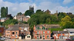 Macclesfield Hotels