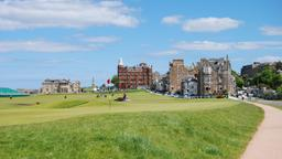 St. Andrews Hotels
