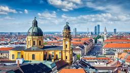 Find cheap flights from Wales to Germany