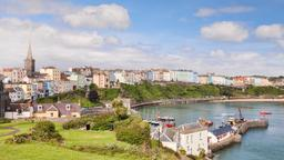 Tenby hotels