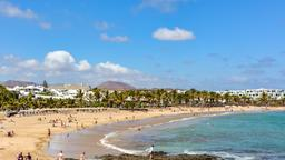 Costa Teguise Hotels