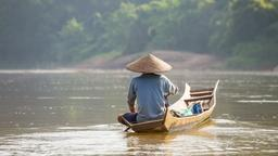 Find cheap flights to Laos